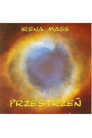 Przestrzeń (CD) - Irena Mass