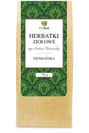Zio�owa herbata ziemia�ska Eco Stefanii Kor�awskiej