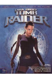 Tomb Raider oficjalny przewodnik po filmie