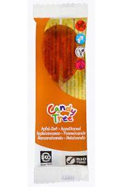 Lizaki O Smaku Jabłkowo-Cynamonowym Bezglutenowe Bio 13 G - Candy Tree