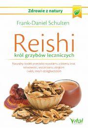 Reishi kr�l grzyb�w leczniczych