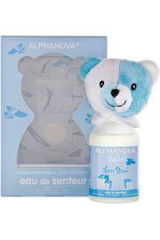 Alphanova Bebe Hypoallergiczna Woda Zapachowa-Tom Blue