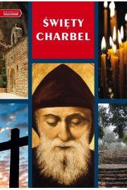 Kolekcja nasza wiara. Święty Charbel
