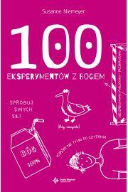 100 eksperyment�w z bogiem