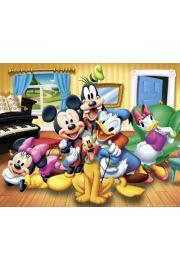 Disney Myszka Miki i Przyjaciele - Mickey Mouse - plakat