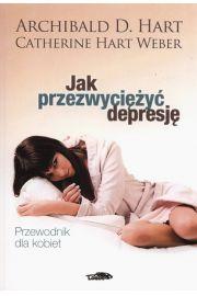 Jak przezwyciężyć depresję