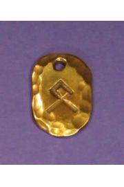 Runa Othala - amulet ochronny dla domu, nieruchomo�ci i komputer�w