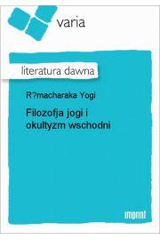 Filozofja jogi i okultyzm wschodni