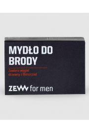 Mydło do brody 85ml - ZEW FOR MEN