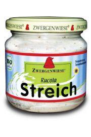 Pasta S�onecznikowa Z Rukol� Bezglutenowa Bio 180 G - Zwergenwiese