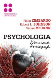 Psychologia Kluczowe koncepcje Tom 4 Psychologia osobowo�ci