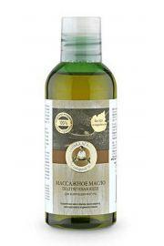 Olejek do masażu - ujędrniający, antycellulitowy 170 ml - Babcia Agafia