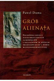 Grób Alienata