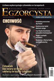 Egzorcysta - Pismo Ludzi Wolnych 4/2016