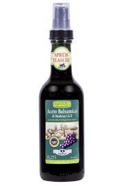 Ocet Balsamiczny W Spray'u Bio 250 Ml - Rapunzel
