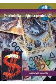 Psychologia robienia pieni�dzy - Leszek ��d�o