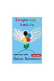 Inspiracje Anioła - Dariusz Bartosiewicz kaseta