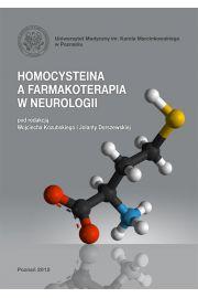 Homocysteina a farmakoterapia w neurologii