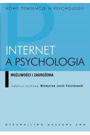 Internet a psychologia Możliwości i zagrożenia