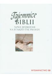Tajemnice biblii-wydm