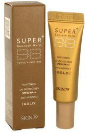 SKIN 79 Super Beblesh Balm Krem BB Gold mini 7g