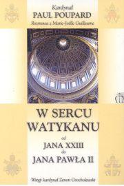W sercu Watykanu
