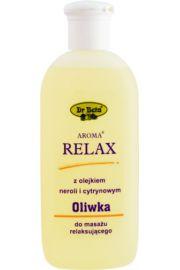 Oliwka Aroma Relax 150 ml