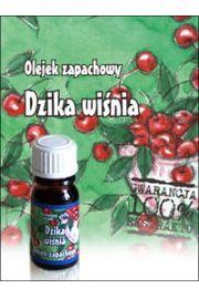 Olejek zapachowy - DZIKA WIŚNIA