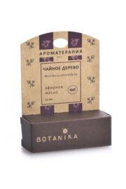 100% Nat. olejek eteryczny Drzewo Herbaciane 1,5 ml BT BOTANIKA