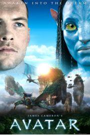 Avatar Awaken - plakat