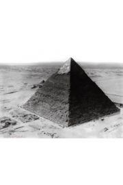 Piramidy w Gizie Egipt - reprodukcja