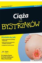 Ciąża dla bystrzaków
