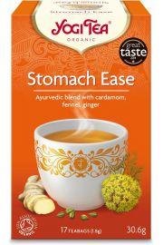 Herbatka Na Trawienie Bio (17 X 1,8 G) - Yogi Tea