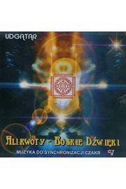 (e) Alikwoty - Boskie Dźwięki - Muzyka do synchronizacji czakr