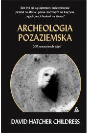 Archeologia pozaziemska Wyd. III
