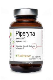 Piperyna (60 kapsułek) - suplement diety