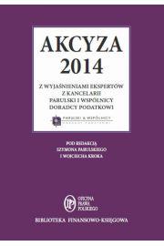 Akcyza 2014