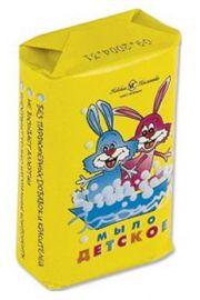 Mydło dla dzieci w kostce. 90 gr NC Nevskaja Cosmetica