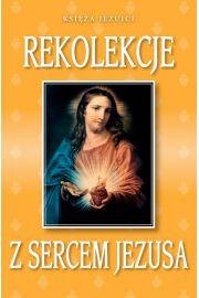 Rekolekcje z Sercem Jezusa