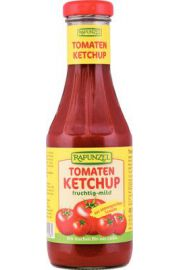 Ketchup Bio 450 Ml - Rapunzel