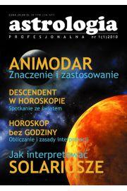Astrologia Profesjonalna 01 nr 1(1)/2010