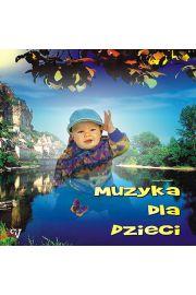 Relaksacyjna muzyka dla dzieci