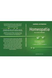 Homeopatia dla całej rodziny