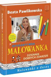 Interaktywna malowanka Dziennik Dobrych Zdarze�