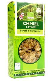 Herbatka Z Szyszek Chmielu Bio 25 G - Dary Natury