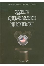 Sekrety amerykańskich milionerów