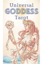 Uniwersalny Tarot Bogiń - Universal Goddess Tarot