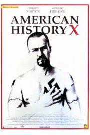 American History X - Więzień Nienawiści - plakat