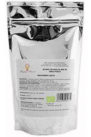 Chlorella Bio 250 G (500 Sztuk) Tabletki - Bogutyn Młyn