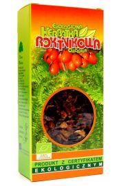 Herbatka Rokitnikowa Bio 100 G - Dary Natury